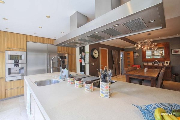I Have A Kitchen Clare Fundell Kitchen To Rent